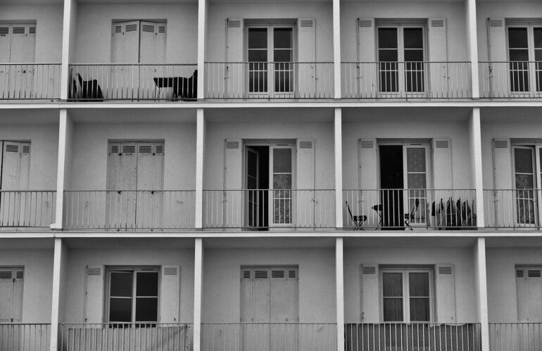 La prevención de riesgos laborales y las comunidades de propietarios