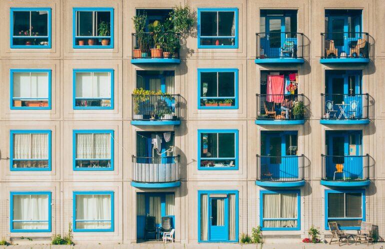 La mitad de las personas se cambiaría de vivienda por culpa de los vecinos
