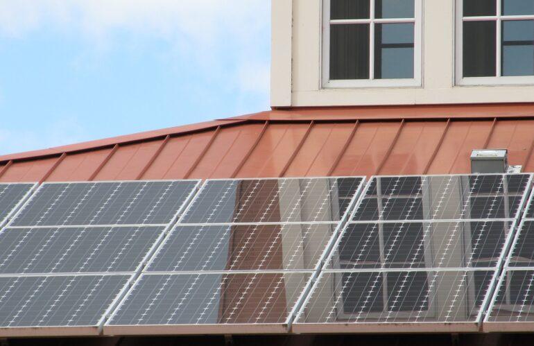 Construcción sostenible, imprescindible en las comunidades del futuro