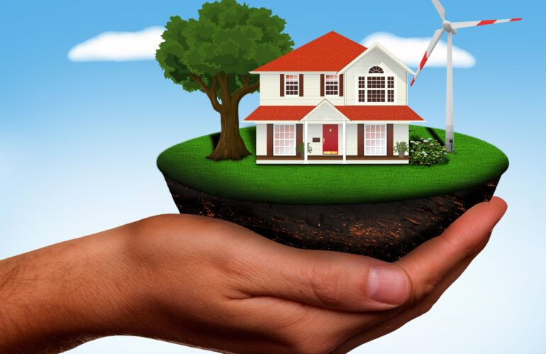Los edificios se llevarán el 60% del fondo destinado a la rehabilitación energética